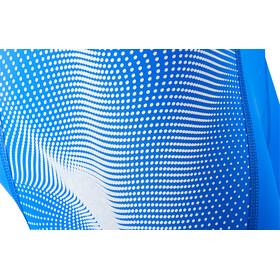 sailfish Comp Trisuit Damen blue/white